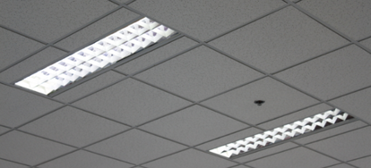 Replacing The Ballast In A Fluorescent Light Fixture