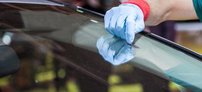 How To Remove Super Glue From Glass Doityourself Com