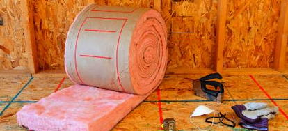 Do it yourself attic insulation mistakes to avoid doityourself attic insulation can reduce the energy consumption in your home thus saving you money on your energy bills and you can save even more money by completing solutioingenieria Choice Image