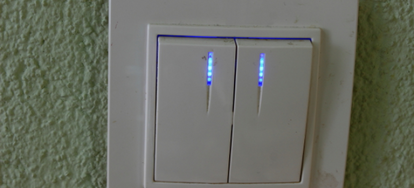 Modern Light Switches >> 6 Different Types Of Light Switches Doityourself Com