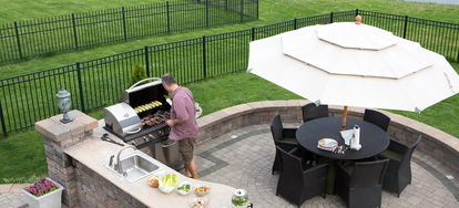 8 mistakes to avoid when planning your outdoor kitchen