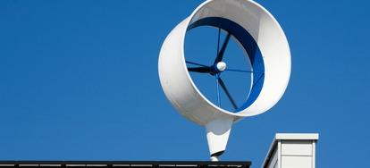 Wind Turbines for Home Use | DoItYourself.com Dutch Windmill Painting