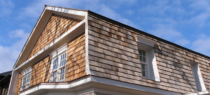 Cedar Siding Maintenance Doityourself Com