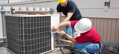 How to Recharge Your Central Air Conditioner   DoItYourself com