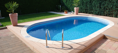 Salt Water Pool Maintenance May Seem Easier Than That Of A Chlorine However This Is Not Always The Case While Pools Are An Excellent