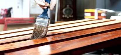 Tips for Staining Birch Plywood | DoItYourself com