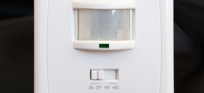 motion sensor light switch wiring explained
