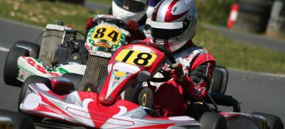 How to Adjust a Go Kart Clutch | DoItYourself com
