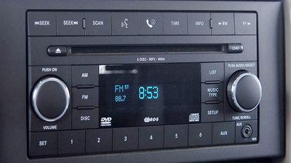 Troubleshooting a Car Stereo Speaker | DoItYourself com