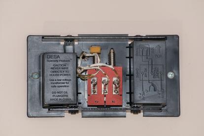 Repair a Broken Doorbell | DoItYourself com