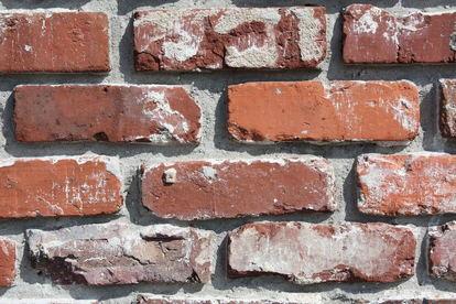 How to Sandblast Brick Stone Siding | DoItYourself com