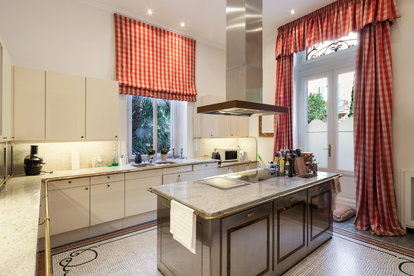 Kitchen Island Cooktops The Good The Bad And The Options