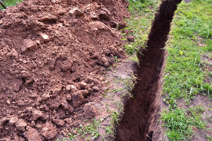 Install a Drainage Pipe in 7 Steps | DoItYourself com
