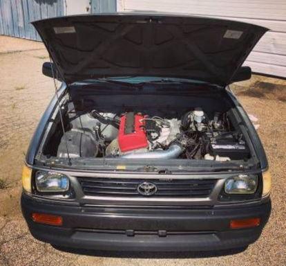 3 Reasons Engine Mounts Break Down   DoItYourself com