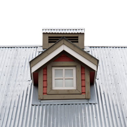 4 Tips to Keep Cool with a Tin Roof | DoItYourself com