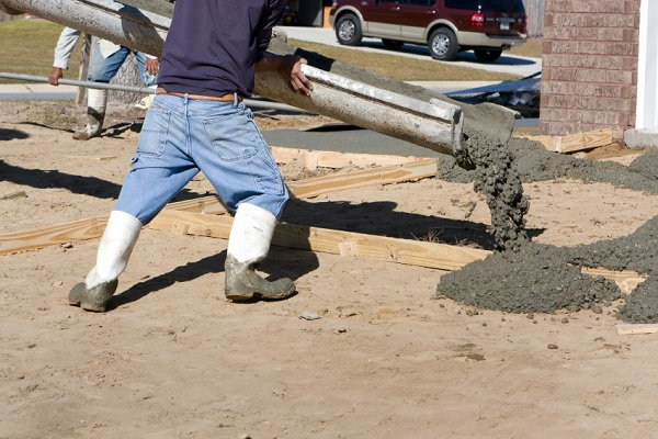 How To Extend A Concrete Patio Slab