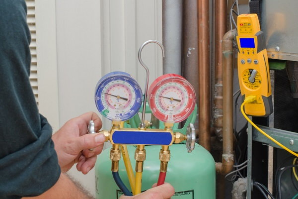 How to Add Freon to Your Central Air Conditioner