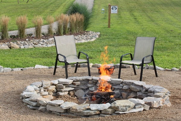 4 Common Fire Pit Problems Doityourself Com