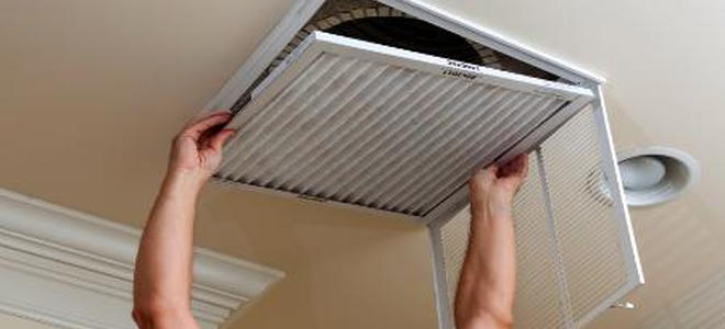 Duct Insulation And And Sealing Considerations