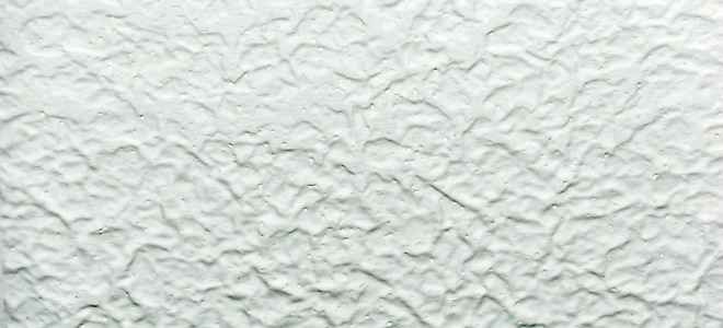 popcorn ceiling  asbestos precautions