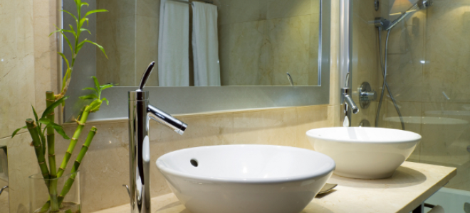 Vessel Sink Faucet Placement Tips Doityourself