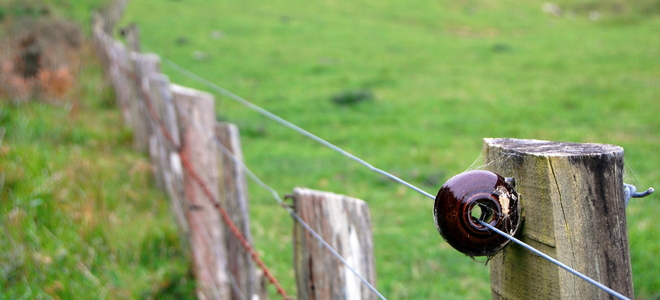 How To Determine The Length Between Your Electric Fence