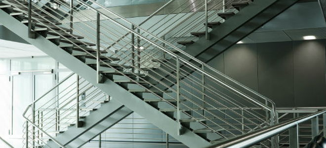 Steel Staircase Design Specifications DoItYourselfcom