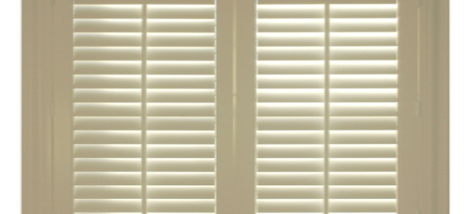 Do It Yourself Window Treatments: The Best Shutters To Use For Basement Window Treatment