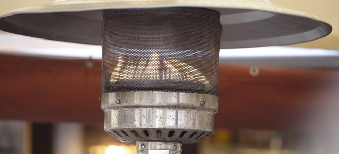 Propane Patio Heater Troubleshooting Doityourself Com