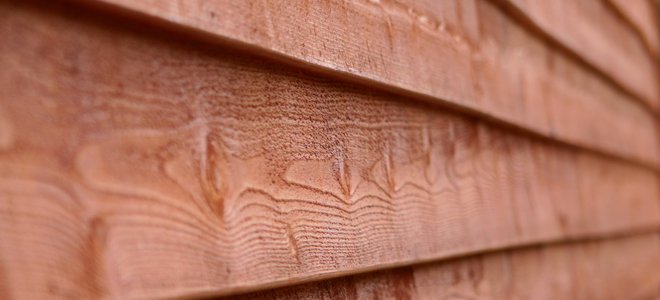 How To Put Wood Siding Over Brick