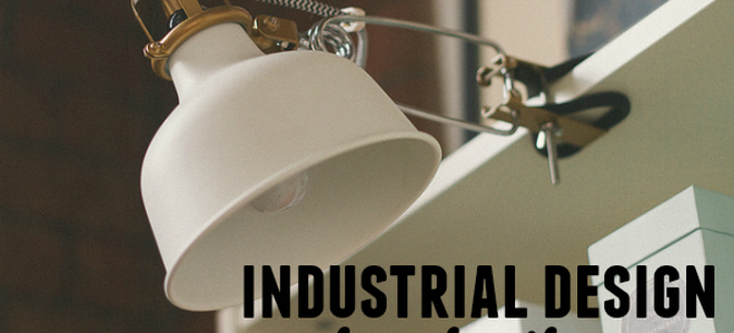 We Get You There With Bare Light Bulbs and Touches of Metal