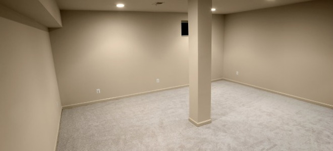 How To Finish Basement Walls With A Vapor Barrier