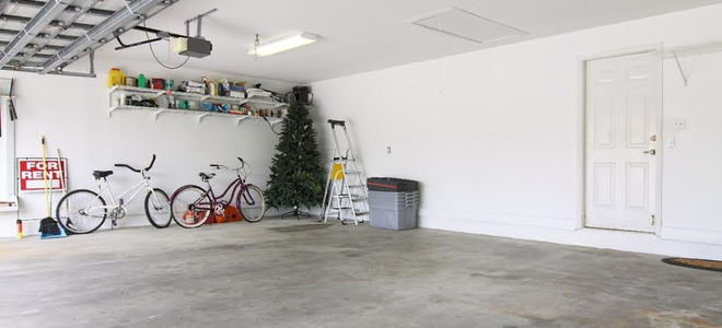 How to make your garage energy efficient for Energy efficient garage doors