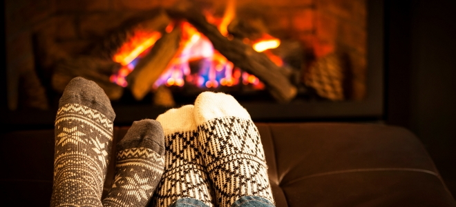 4. How to Heat Your Home (Without Turning the Heater On)