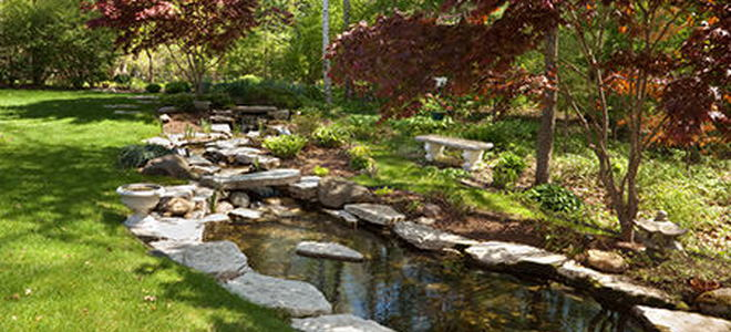 Do It Yourself Home Design: Materials And Techniques For Landscape Edging