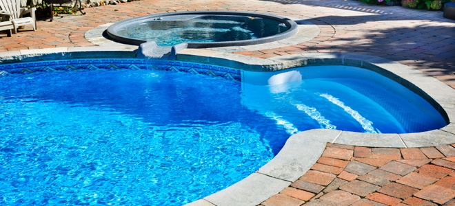 How To Remove Fiberglass Pool Stains Doityourself Com