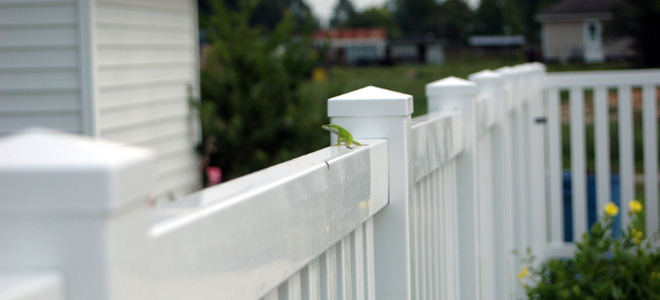 Vinyl Fence Positives and Negatives - Western Fence Co.