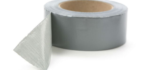 Handy Duct Tape Uses Around The House
