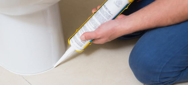 How To Remove Silicone Caulk From Bathroom Tile