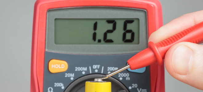 Terms of the Trade: What Is a Multimeter? | DoItYourself.com