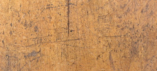 How To Repair A Cracked Solid Wood Table Top