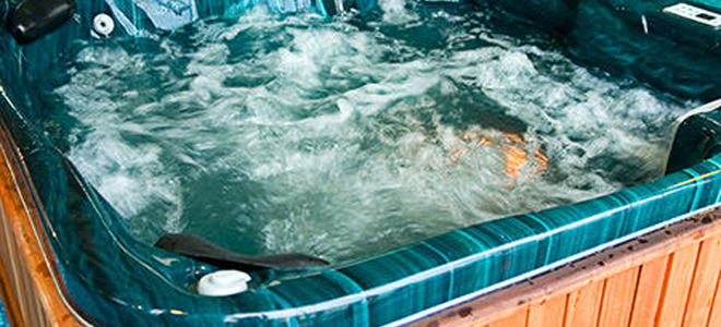 How To Find And Fix A Hot Tub Leak Doityourself