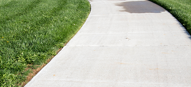 How To Remove A Concrete Sidewalk Doityourself