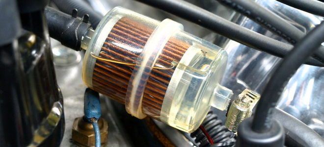 4 Warning Signs Of Fuel Filter Problems