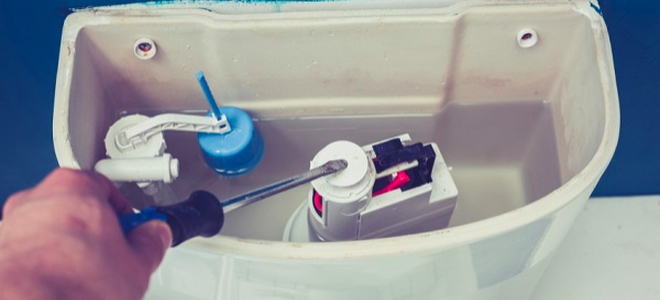 A Guide to Identifying Parts of a Toilet Tank DoItYourselfcom