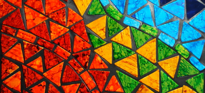 4 Tips For Making An Outdoor Mosaic Doityourself