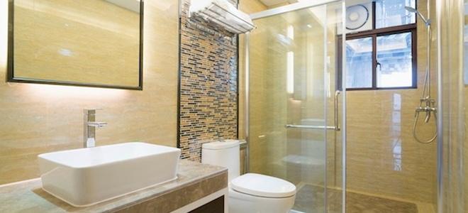 Installing A Grab Bar In Your Bathroom Doityourself Com