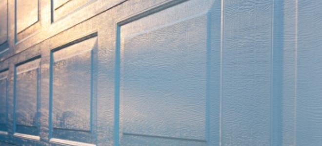 How To Adjust A Belt Drive Garage Door Opener Belt Doityourself Com
