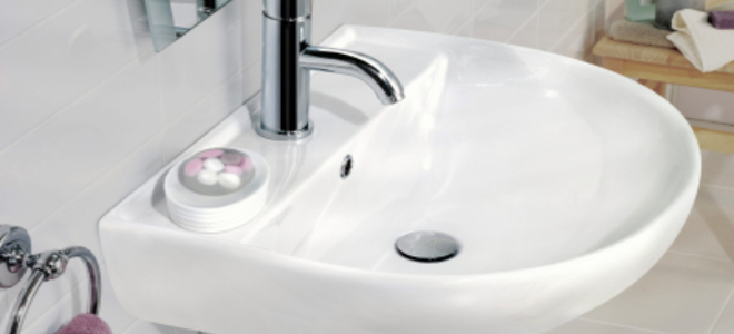 5 Half Bath Design Ideas | DoItYourself.com