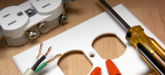 Understanding Electrical Outlet Wire Colors | DoItYourself.com